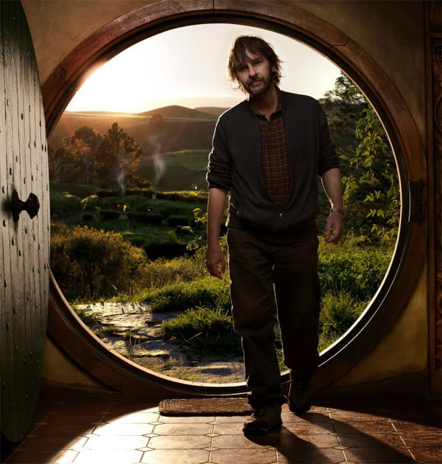 The Hobbit: An Unexpected Journey and the great 48fps ...
