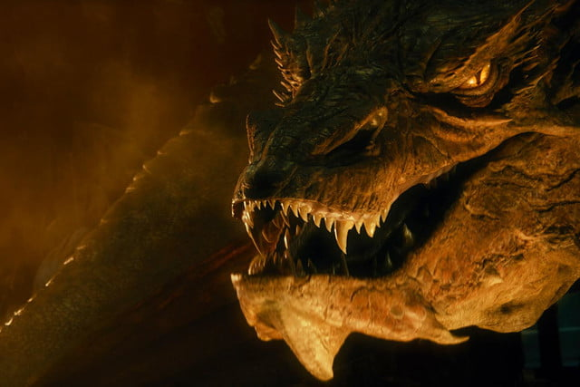 The Hobbit The Desolation of Smaug FX 019