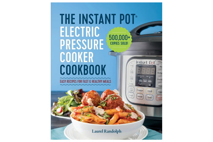 best instant pot recipe books the electric pressure cooker cookbook dt