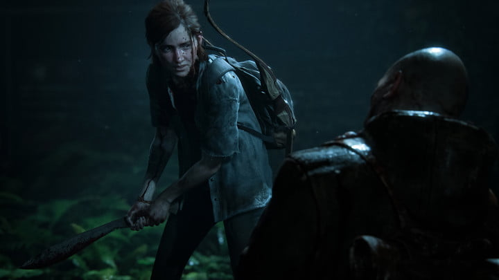 Why is PlayStation king? Because Sony bravely supports games that end