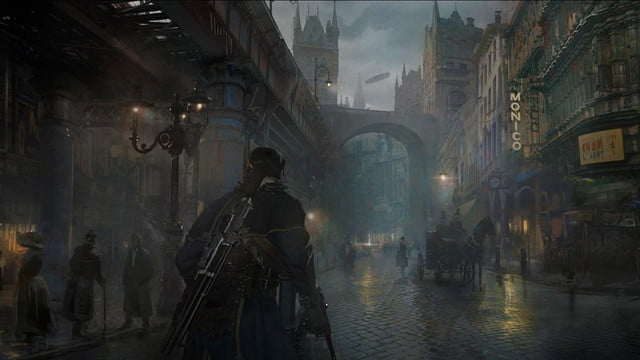 the order 1886 screenshot 003