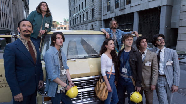 fall 2015 movie guide the walk