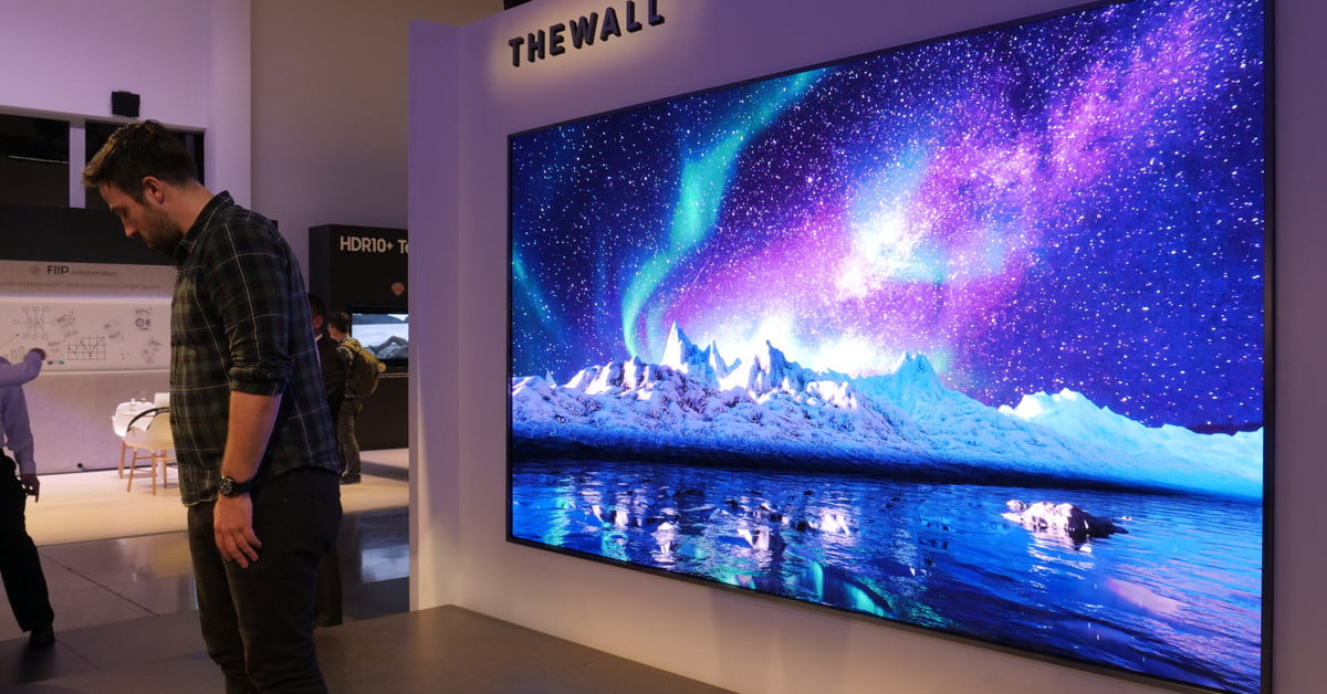 The 20 Coolest Products At Ces This Year Digital Trends