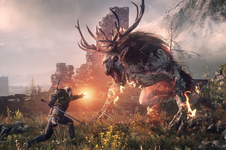 CD Projekt Red isn't ruling out a sequel to 'The Witcher 3: Wild Hunt'