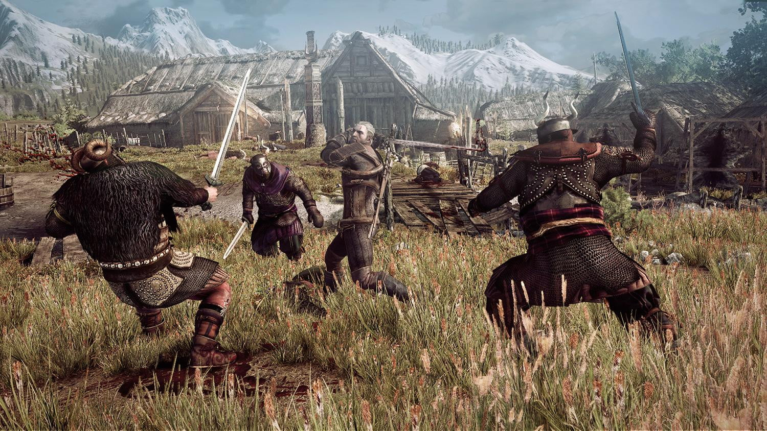 the witcher - photo #29