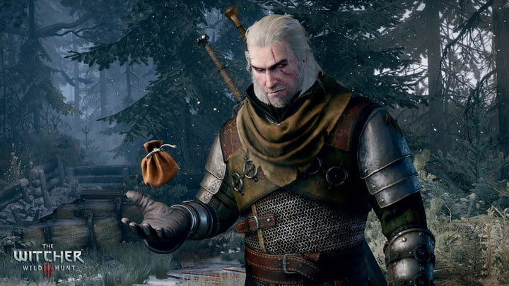 'Witcher 3' developer slams microtransactions — 'We leave greed to others'