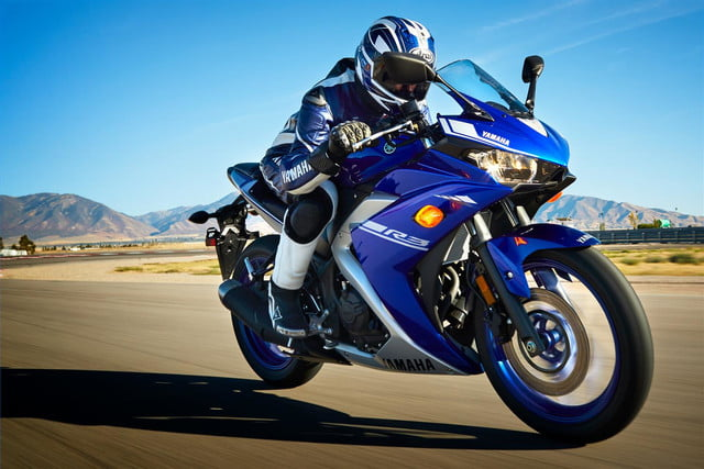 best motorcycles for beginners the300s yamaha yzf  r3