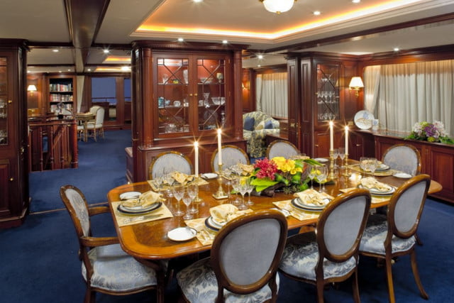 luxury yachts the worlds best super time for us 5