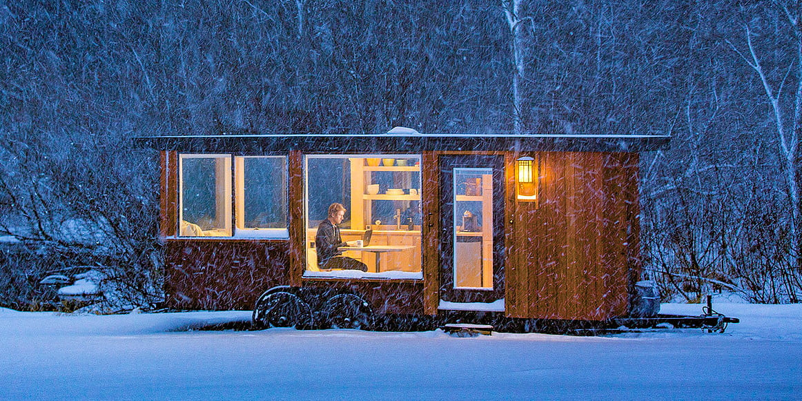 & The 6 Best Tiny Homes on Wheels | Digital Trends