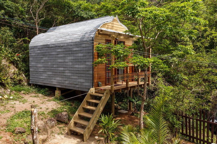 best tiny houses you can rent tinyhomebrazil