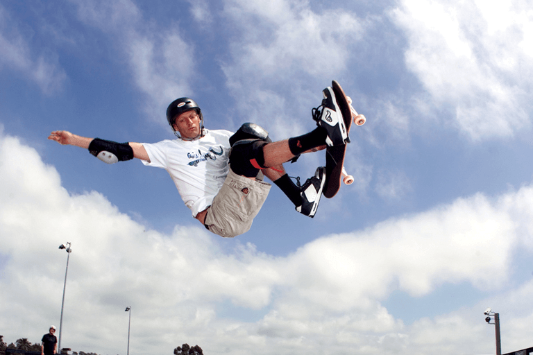 Tony Hawk Is No Longer Working With Activision On Skating Games | Digital  Trends