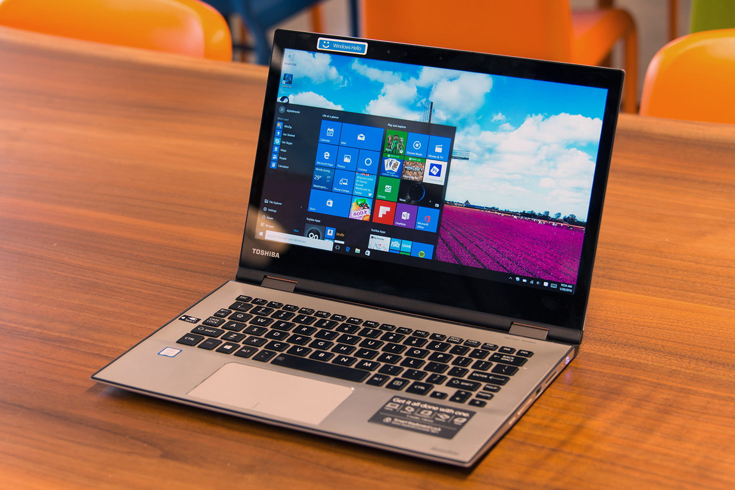 Toshiba Satellite Radius 12 2015 Review Digital Trends