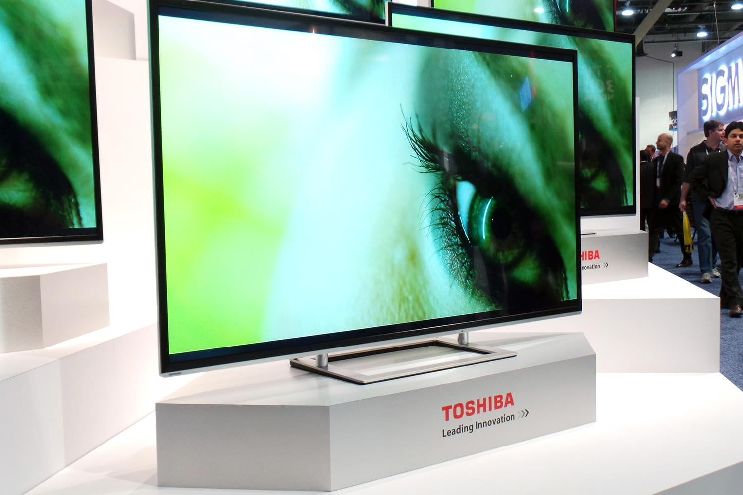 Toshiba is calling it quits in the US TV market | Digital Trends