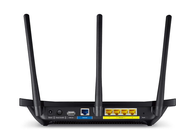 tp link brings user friendly touchscreen latest router touchp502