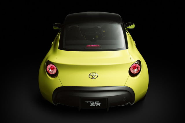top 5 concept cars of 2015 opinion pictures specs toyota s fr 15