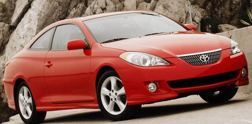 550 000 Toyota And Lexus Vehicles Recalled For Steering Problems
