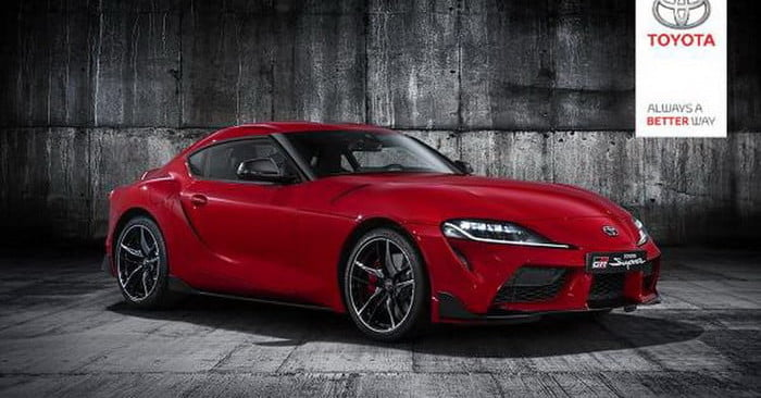 2019 toyota supra | news, specs, performance, pictures, launch date