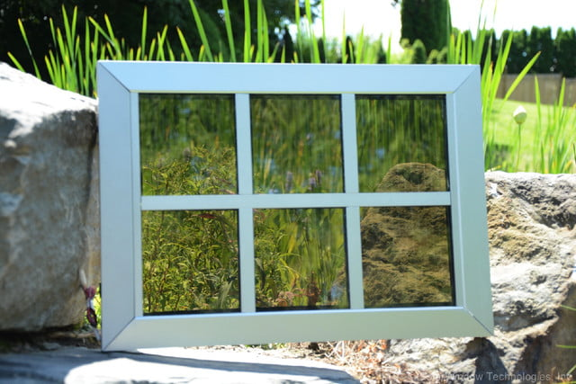 solar windows 50 times more effective transparent solarwindow