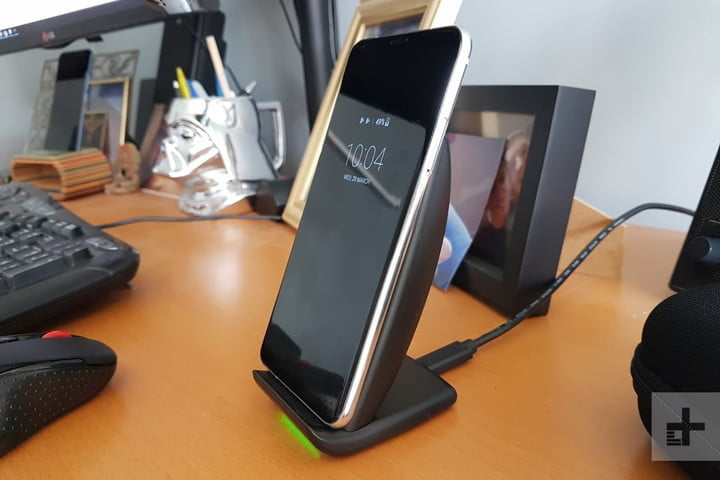 Tronsmart AirAmp Wireless Charger