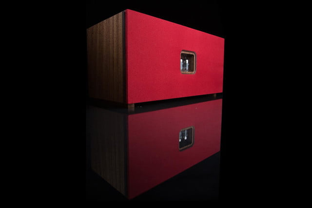 Tubecore New DUO Angle RED