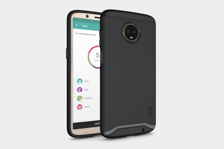 tudia best moto z3 play cases