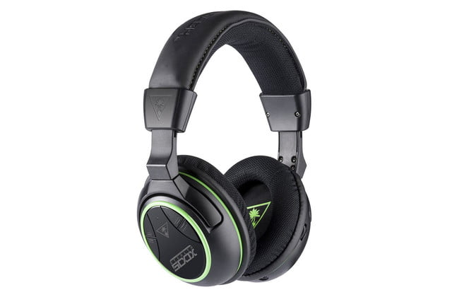 Turtle Beach dishes delicious earsnacks at E3 with DTS Headphone:X