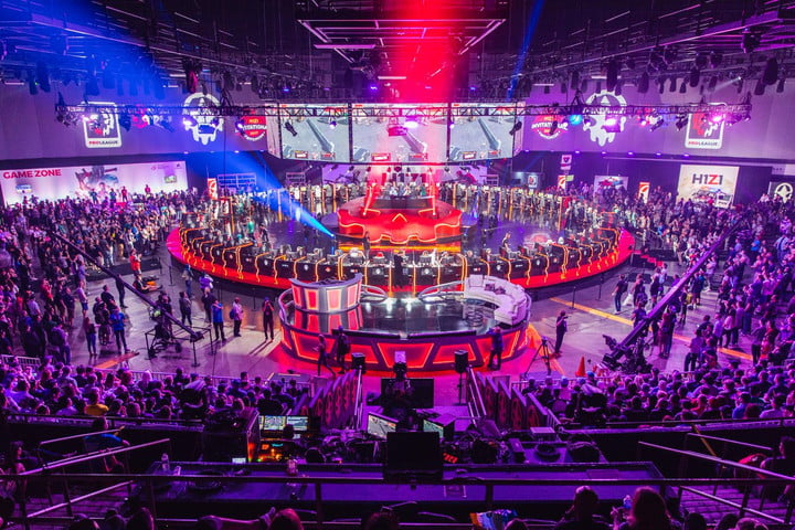 twitchcon 2018 what to expect esports
