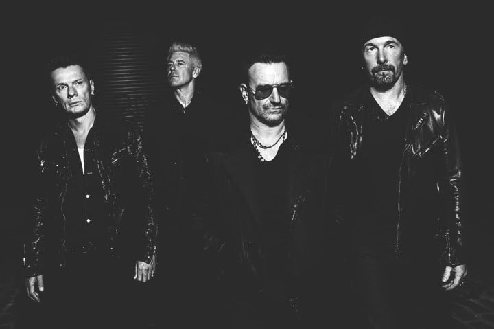 best new songs to stream 11 3 17 u2