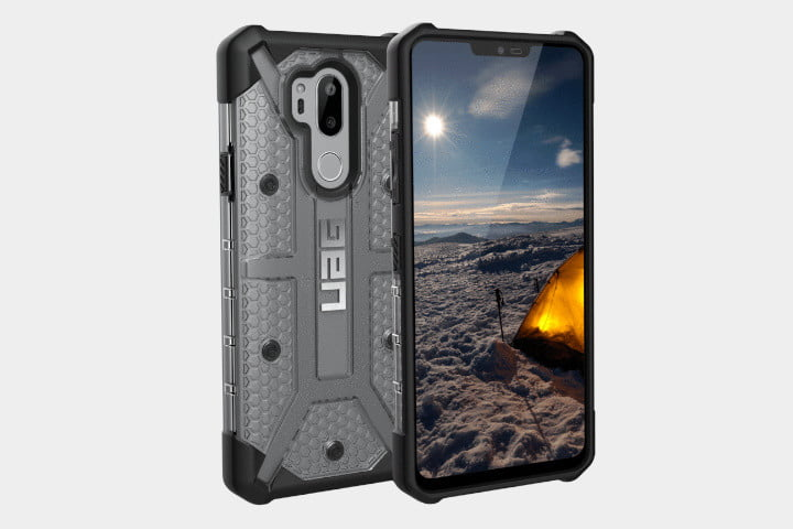 best lg g7 thinq cases uag