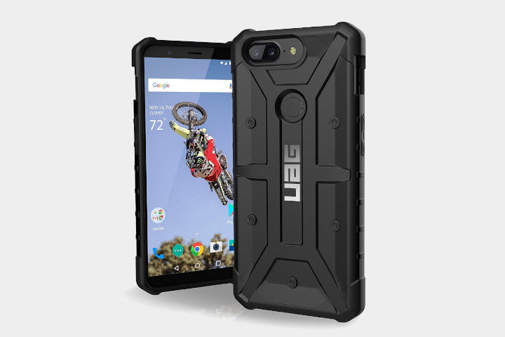 best oneplus 5t cases uag