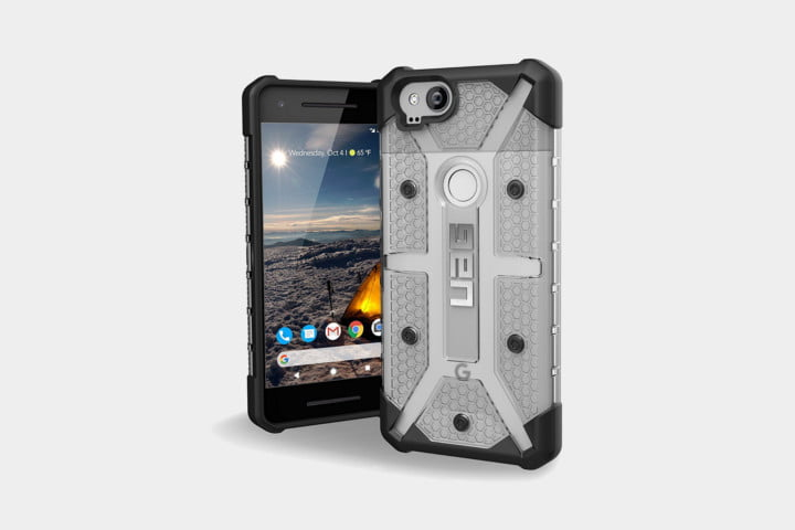 uag best pixel 2 cases