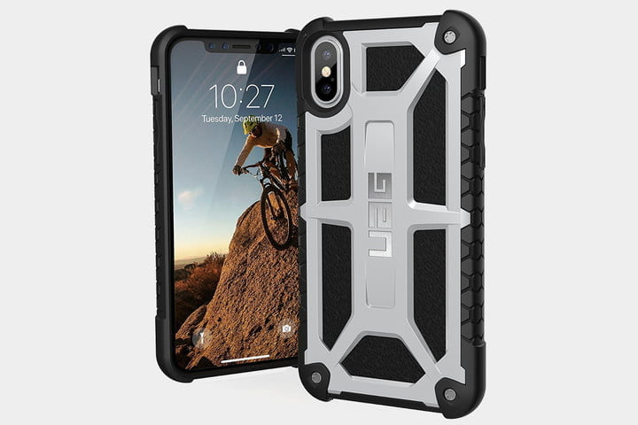 Urban Armor Gear Monarch Case for iPhone X