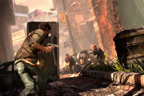 The Best PS3 Games of All Time   Digital Trends