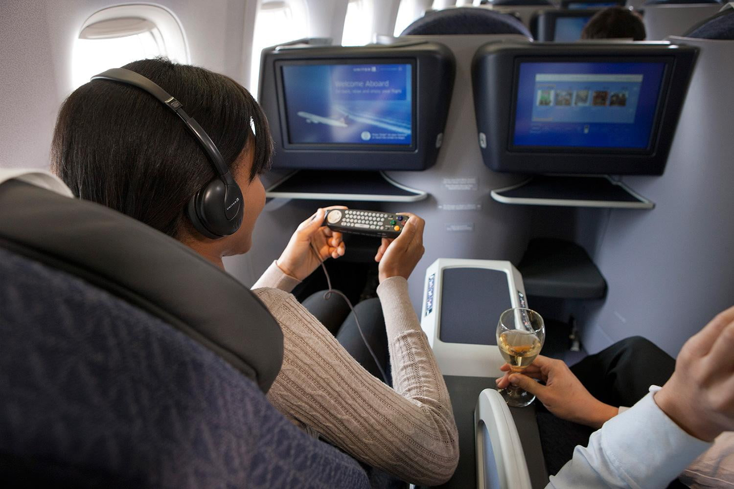 Which Airline Has The Most Cutting Edge Technology