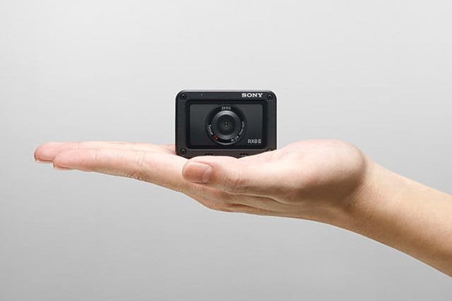 sony rx0 ii announced unnamed