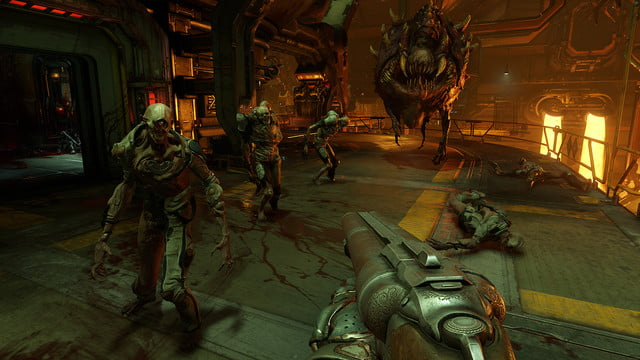doom reboot hits retail in may unwilling caco 1434322045