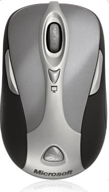 microsoft mouse 8000 driver windows 10