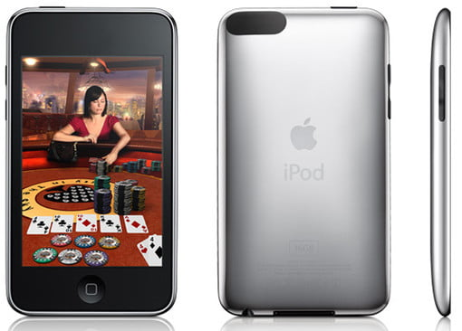 apple ipod touch 2g 32gb review digital trends rh digitaltrends com iPod Touch 8GB User Manual ipod touch 2g manual pdf