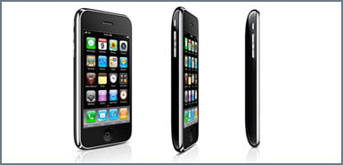 apple iphone 3gs 16gb review digital trends rh digitaltrends com iPhone 1 iPhone 3G
