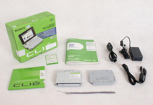 SONY CLIE PEG-UX50 DRIVER FOR WINDOWS 8