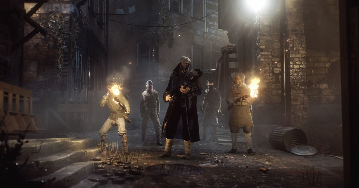 How 'Vampyr' and 'Detroit: Become Human' are changing the way we think about morality in games
