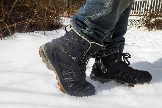 cd0beda2e1 Vasque Coldspark Ultradry Snow Boot Review | Digital Trends