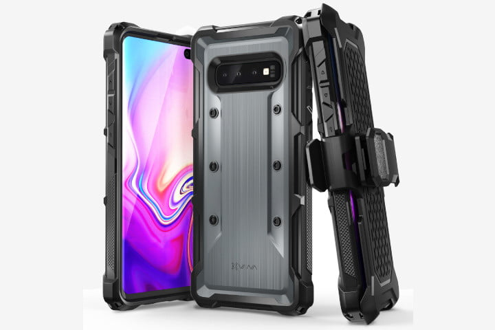 09a981cb89 The Best Samsung Galaxy S10 Plus Cases to Protect Your $1,000 Phone |  Digital Trends