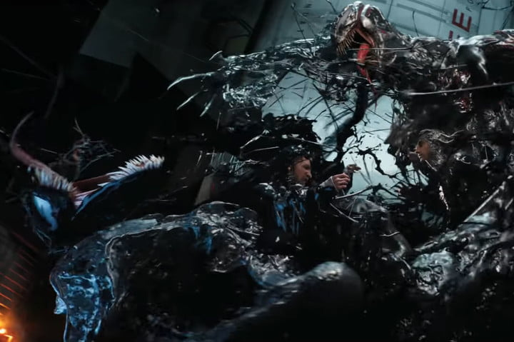 venom review trailer symbiotes 3 2
