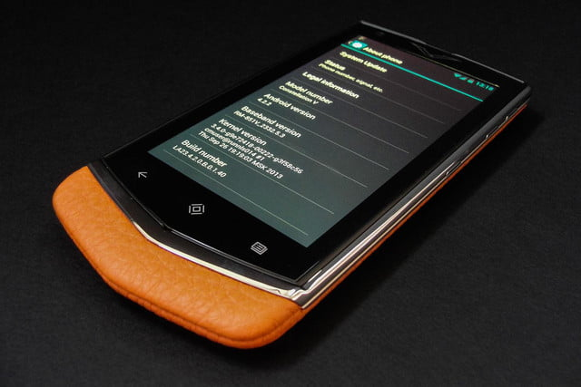 vertu constellation review front angle