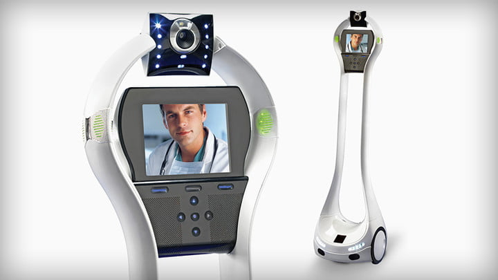 best telepresence robots for office and beyond vgo