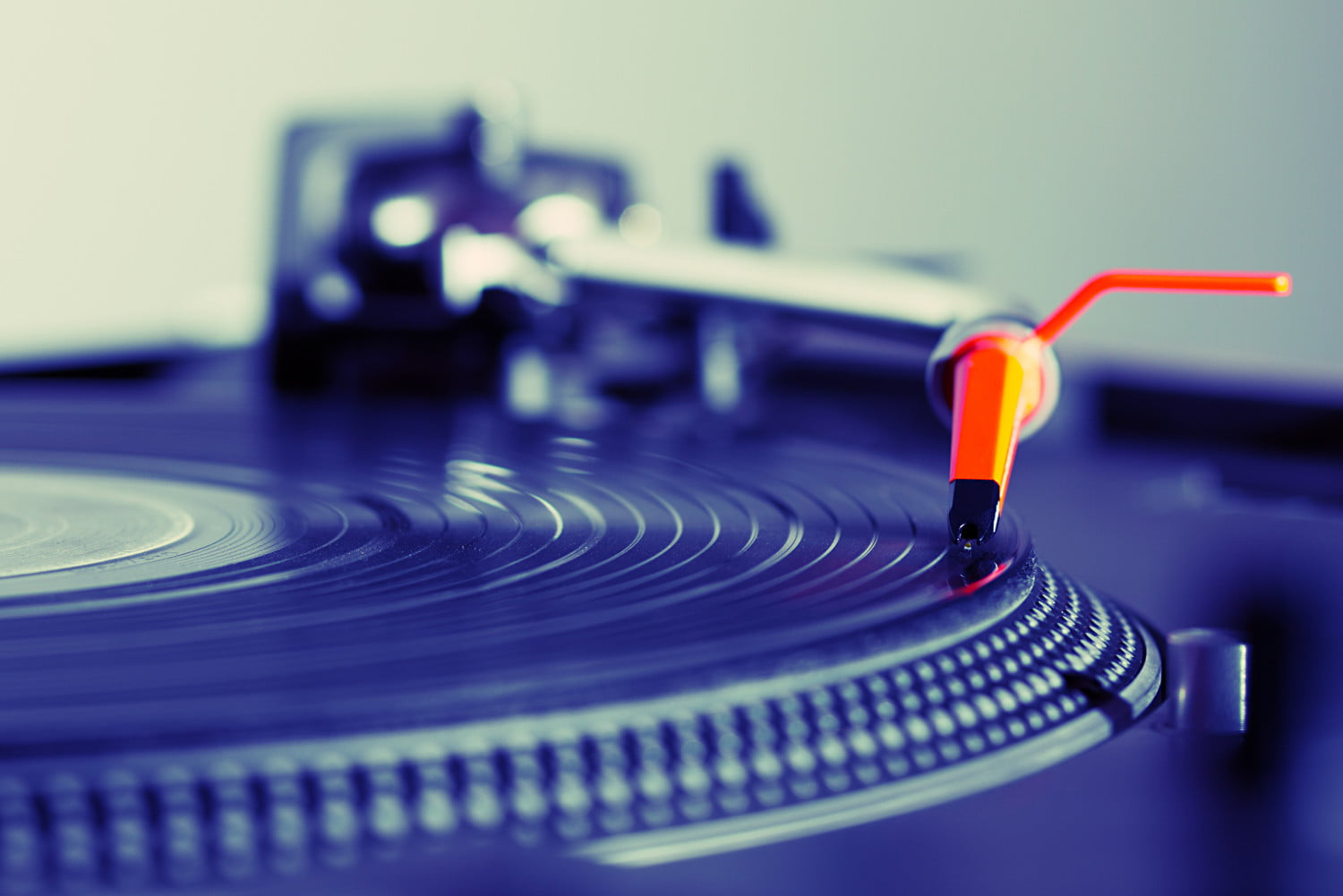 How much are vinyl records worth