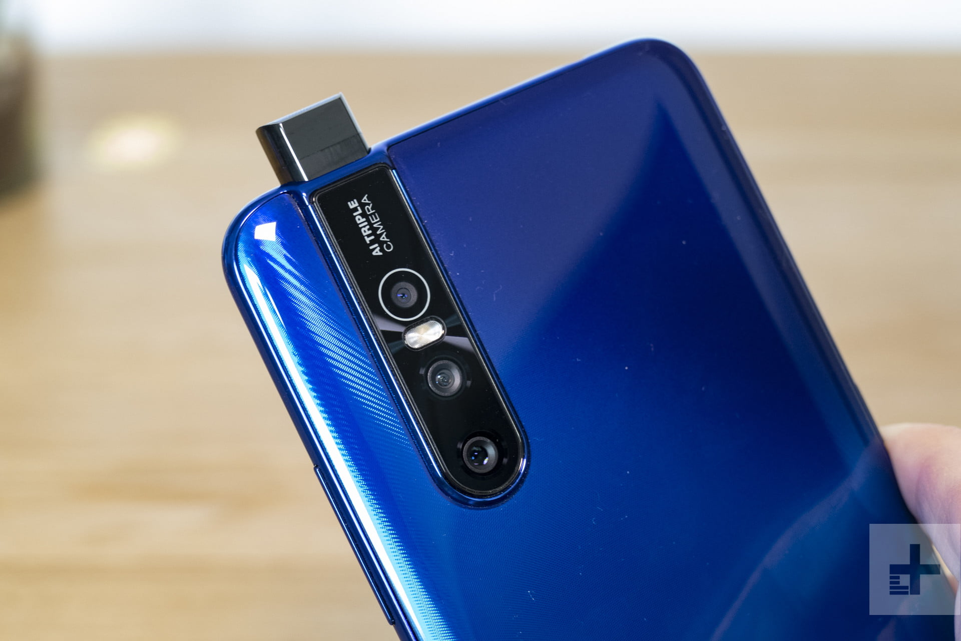 Vivo V15 Pro Impressions Rising Star Digital Trends