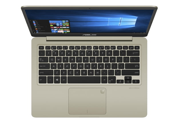 asus zenbook ifa 2017 news vivobook s14 s410 product photo icicle gold 04