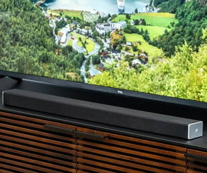 Vizio's new soundbar brings some serious boom to your living room for just $150